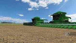John Deere S670Br Sujavel Mod for Farming Simulator 15 (FS 15)