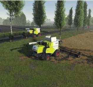 Macdon D50 V0.2.6 Mod for Cattle and Crops