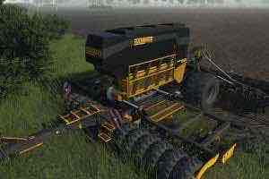 Seeder Hammer Cornking V 0.1.1 Mod for Cattle and Crops