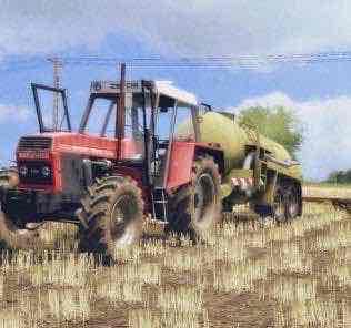 Zetor 16145 V2.0.0.0 Mod for Farming Simulator 2017 (FS17)
