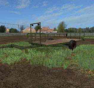Aszk 1 V 1.0 Mod for Farming Simulator 2017 (FS17)