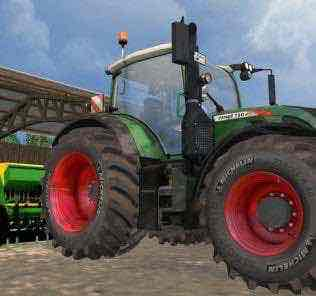 Gil Gt Multisem V 1.0 Mod for Farming Simulator 15 (FS 15)