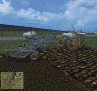 Kinze 3800 V 2.0 Mod for Farming Simulator 15 (FS 15)
