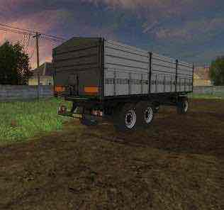 Riedler V 1.0 Mod for Farming Simulator 2017 (FS17)
