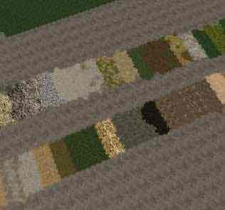 New Added Texture Layers For Ge V1.0 Mod for Farming Simulator 2019 (FS19)