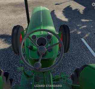 Deutz D80 V0.5 Beta Mod for Farming Simulator 2019 (FS19)