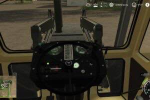 Mb-Trac V1.1 Mod for Farming Simulator 2019 (FS19)