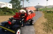 Agm Girico V1.0 Mod for Farming Simulator 2019 (FS19)