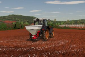 Lancer Pendulum 600 V1.0 Mod for Farming Simulator 2019 (FS19)