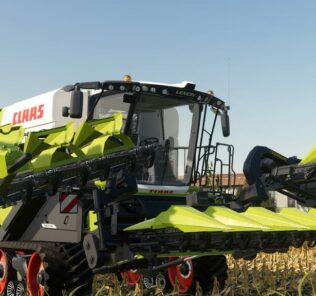 Cressoni Compact 10 V1.0 Mod for FS19 – Farming Simulator 2019