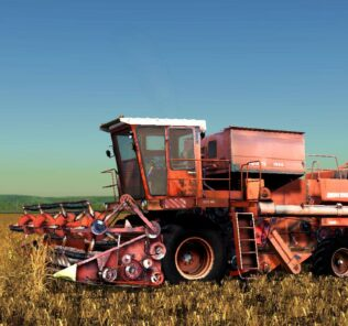 Don 1500A V1.0.0.0 Mod for FS19 – Farming Simulator 2019