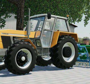 Ursus 1224-1614 Turbo V3.0 Mod for FS19 – Farming Simulator 2019