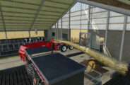Cowshed 3+3 V1.0 Mod for Farming Simulator 2019 (FS19)