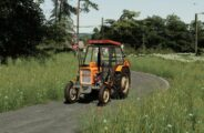 Ursus C330 By Piter Mod for Farming Simulator 2019 (FS19)