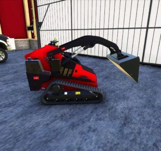 FS19 Toro Dingo V1.1 Mod [Farming Simulator 19 Mods]
