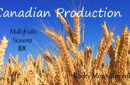 FS19 Canadian Production Map Rocky Edition V7.0 Mod [Farming Simulator 19 Mods]