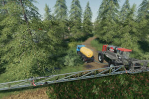 FS19 Pack Tatra E6 V1.2 Mod [Farming Simulator 19 Mods]