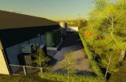 FS19 Williamson Commercial Grain Farms V1.0 Mod [Farming Simulator 19 Mods]