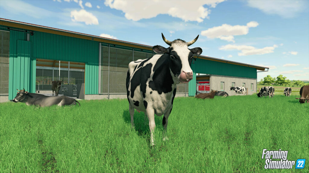 The developers planned to release Farming Simulator 21 as well. But it was decided to abandon the release. Players were not able to enjoy Farming Simulator 21, but they will start playing FS 22 very soon.
