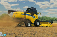 Farming Simulator 22 will be more demanding than any other game in the series. The creators are working to improve the game, add realism, and users should follow the trends in the market of equipment and components.